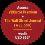 Access VCCircle Premium + WSJ.com