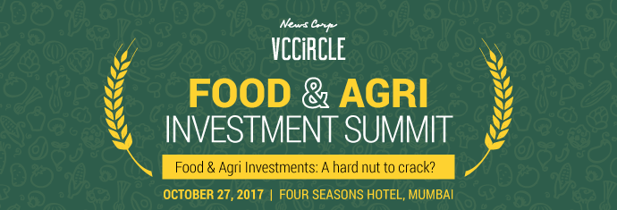 News Corp VCCircle Food & Agri Investment Summit 2017