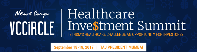 News Corp VCCircle Healthcare Investment Summit 2017