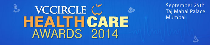 Healthcare Investment Summit 2014, 25th Sep, 2014 | The Taj Mahal Palace, Mumbai