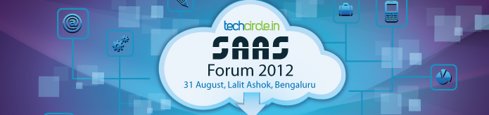 Techcircle SaaS Forum 2012