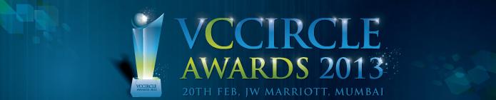 VCCircle Awards 2012, 20th Feb, JW Marriott, Mumbai